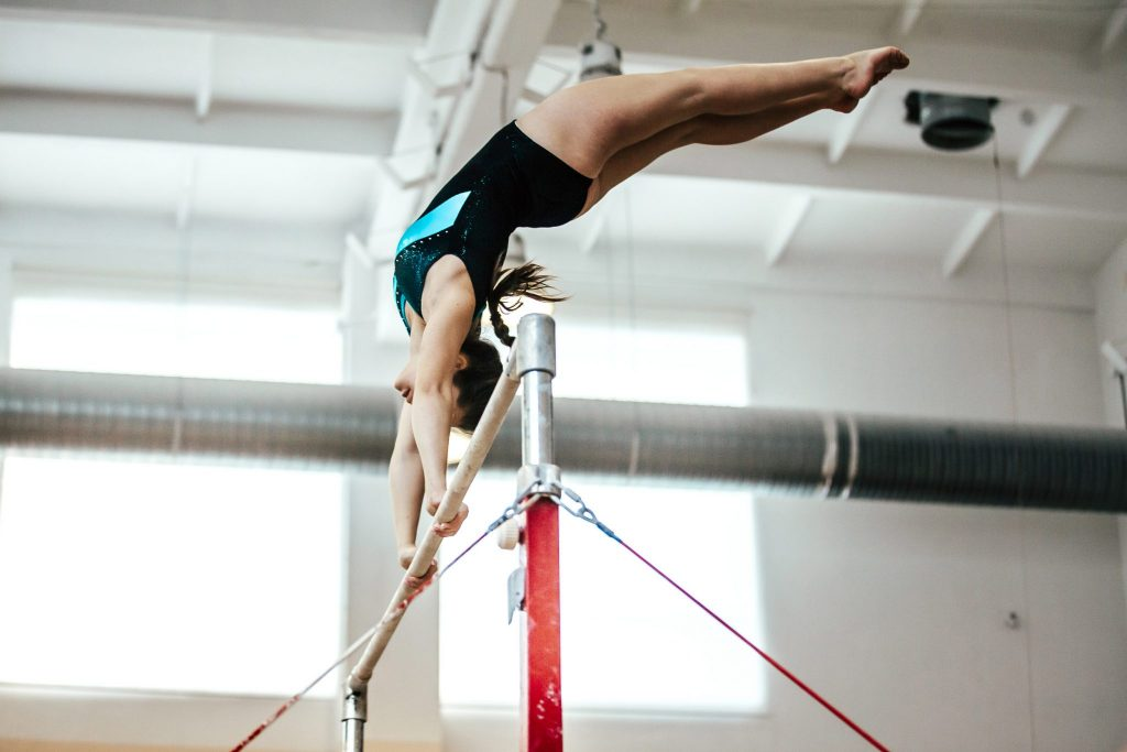 Welcome to Athletica Gymnastics!