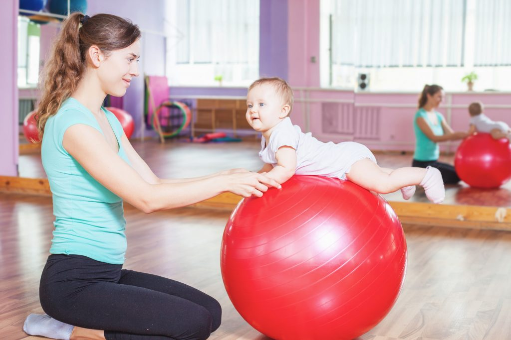 Read more on The Benefits of Gymnastics for Babies & Toddlers