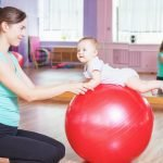 The Benefits of Gymnastics for Babies & Toddlers