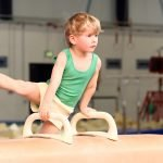 The Benefits of Gymnastics for Young Children