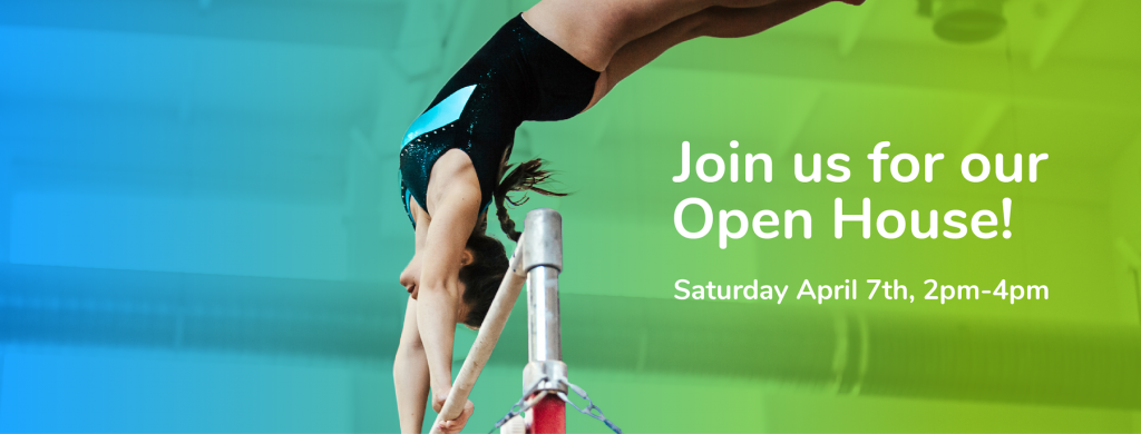 New Calgary Gymnastics Centre Now Open!