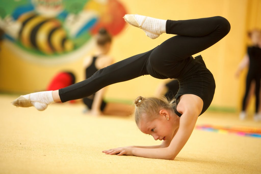 Read more on Safety Tips At Athletica Gymnastics in Calgary