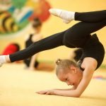 Safety Tips At Athletica Gymnastics in Calgary