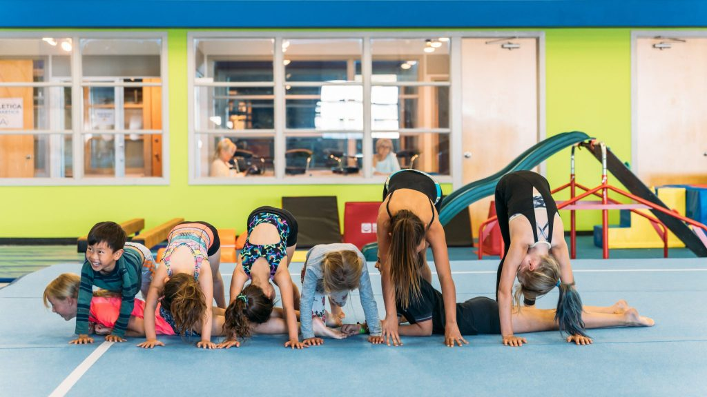 Read more on Summer Camps at Athletica Gymnastics in Calgary