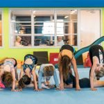 Summer Camps at Athletica Gymnastics in Calgary