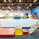 Gymnastics for Babies in Calgary