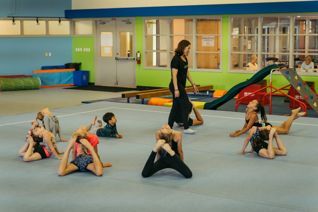 Unique, Fun Programs at Athletica Gymnastics in Calgary
